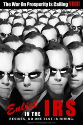 irs agent smith 700